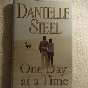 5/$10 book bundle: ONE DAY AT A TIME